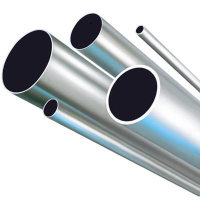 Stainless Steel Pipe Suppliers