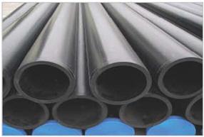 Underground Water Supply Pipe